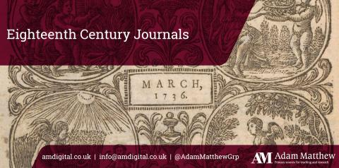 Eighteenth Century Journals